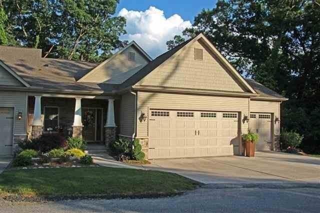 Rental Homes for Rent, ListingId:33813528, location: 10 COLLEGE HILL Rock Island 61201