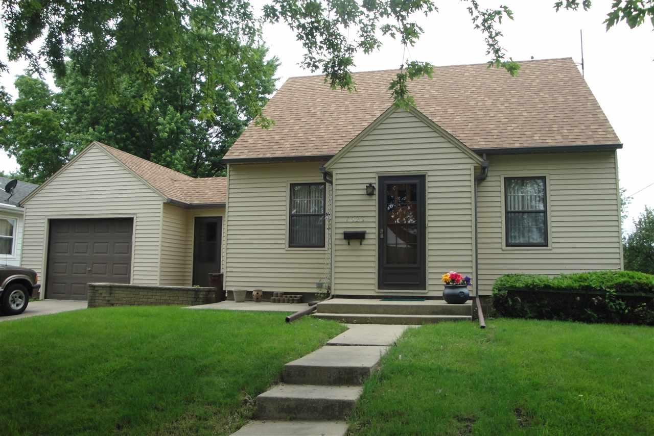 Real Estate for Sale, ListingId: 34035310, de Witt,IA52742