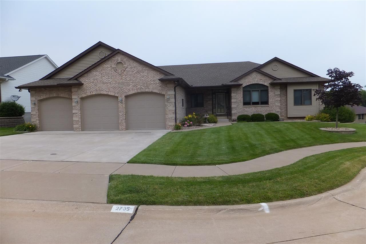 Real Estate for Sale, ListingId: 34146664, Davenport,IA52804