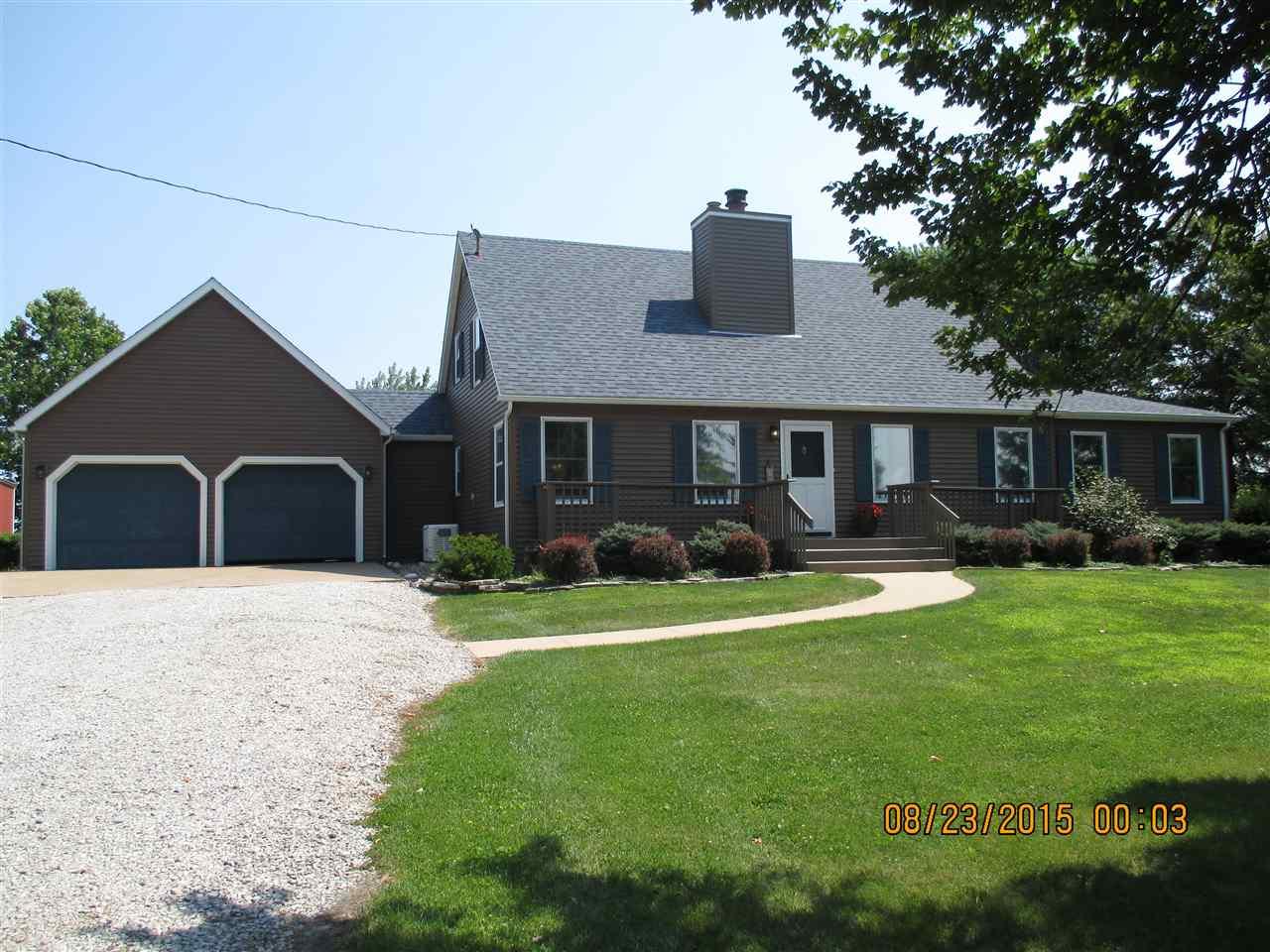 Real Estate for Sale, ListingId: 34168471, Orion,IL61273