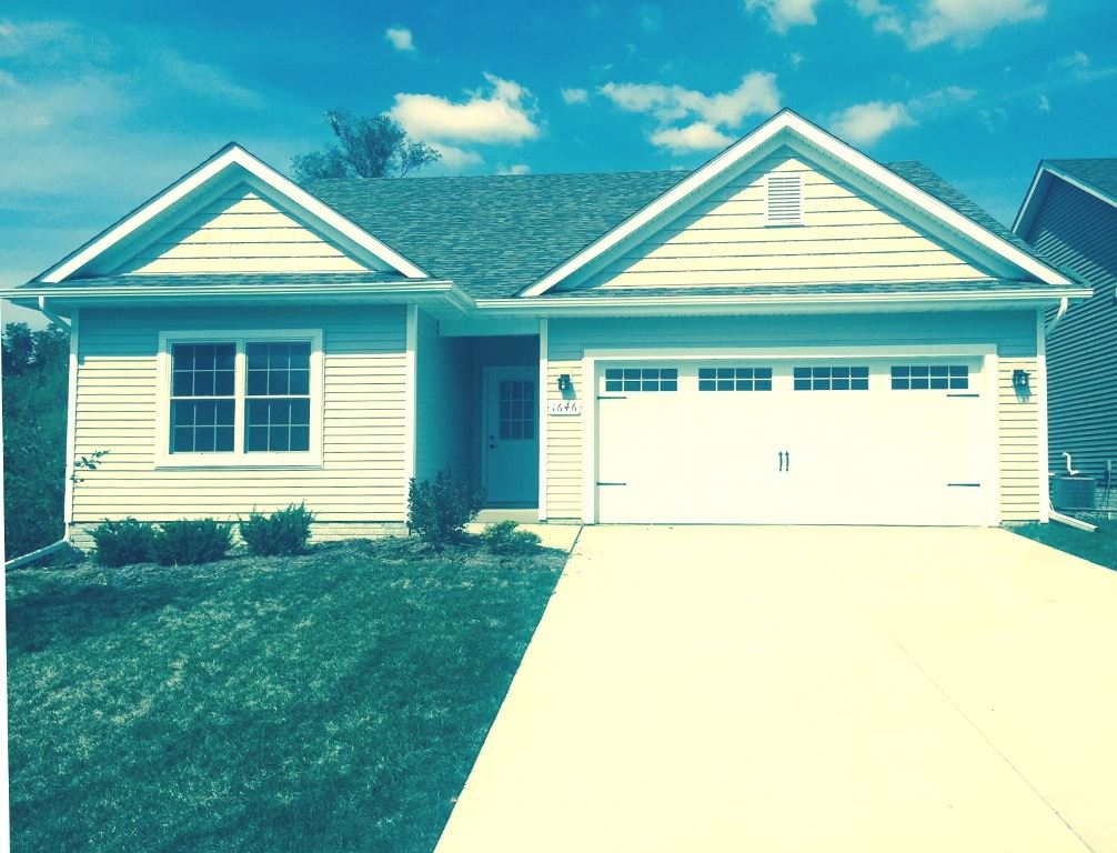 Real Estate for Sale, ListingId: 34302852, Davenport,IA52807