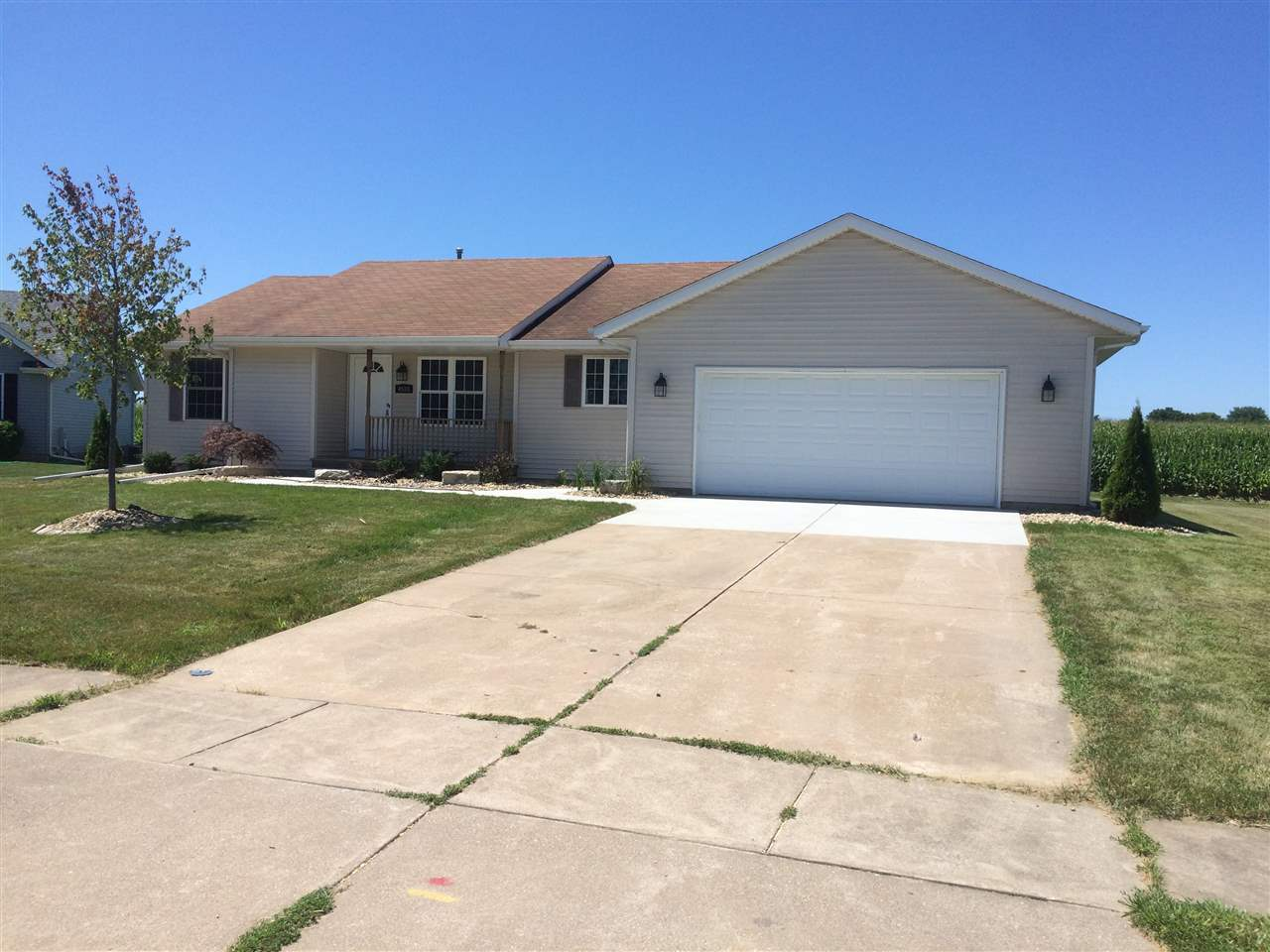 Rental Homes for Rent, ListingId:34663840, location: 4510 Ruehmann C 0 Davenport 52801