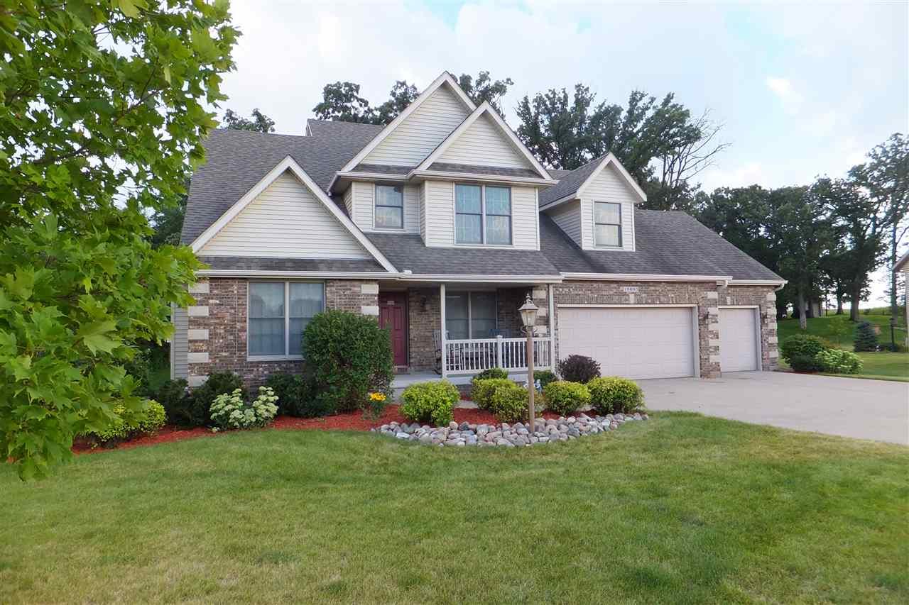 Real Estate for Sale, ListingId: 34818138, Davenport,IA52804