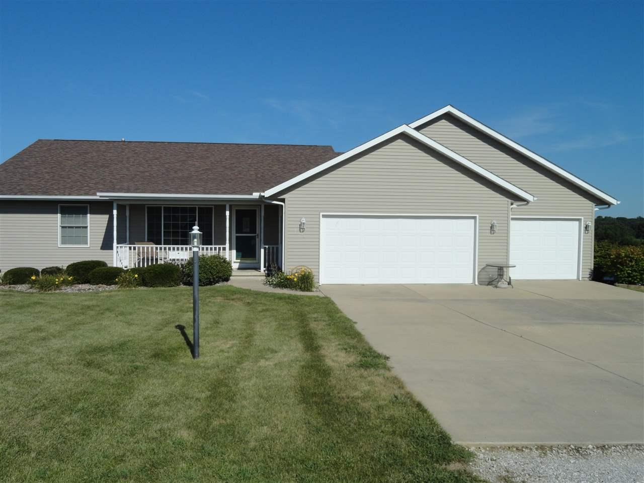 Real Estate for Sale, ListingId: 34855319, Orion,IL61273