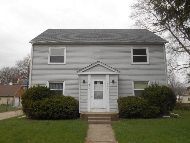 Rental Homes for Rent, ListingId:34874230, location: 2004 CAREY Avenue Davenport 52803