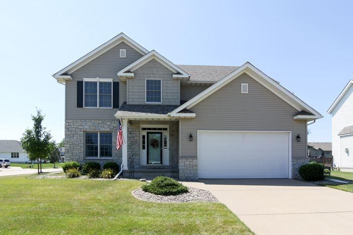 Real Estate for Sale, ListingId: 34874224, Davenport,IA52804