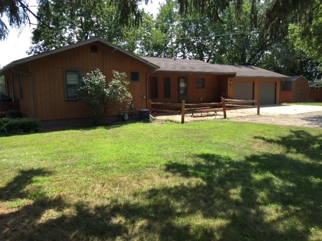 Real Estate for Sale, ListingId: 34944355, Lyndon,IL61261