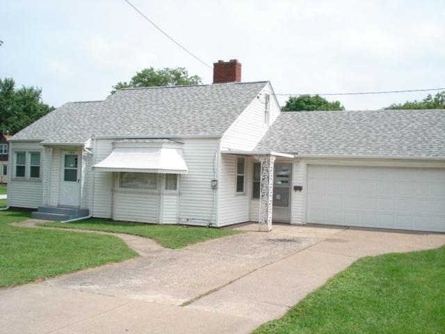 Rental Homes for Rent, ListingId:34944370, location: 1002 52ND Street Moline 61265