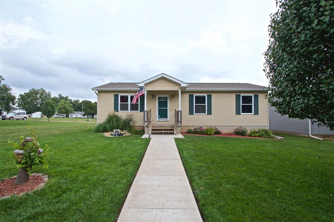Real Estate for Sale, ListingId: 34962733, Clinton,IA52732