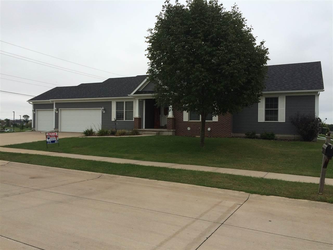 Rental Homes for Rent, ListingId:35079758, location: 5961 JOSHUA Drive Bettendorf 52722