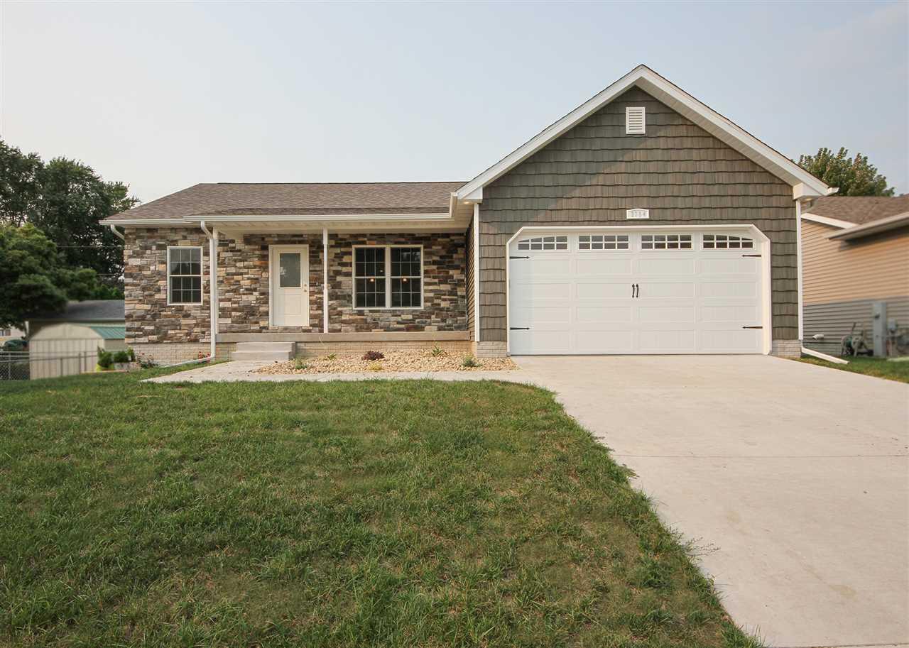 Real Estate for Sale, ListingId: 35167565, Davenport,IA52806