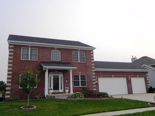 Real Estate for Sale, ListingId: 35167559, Davenport,IA52806