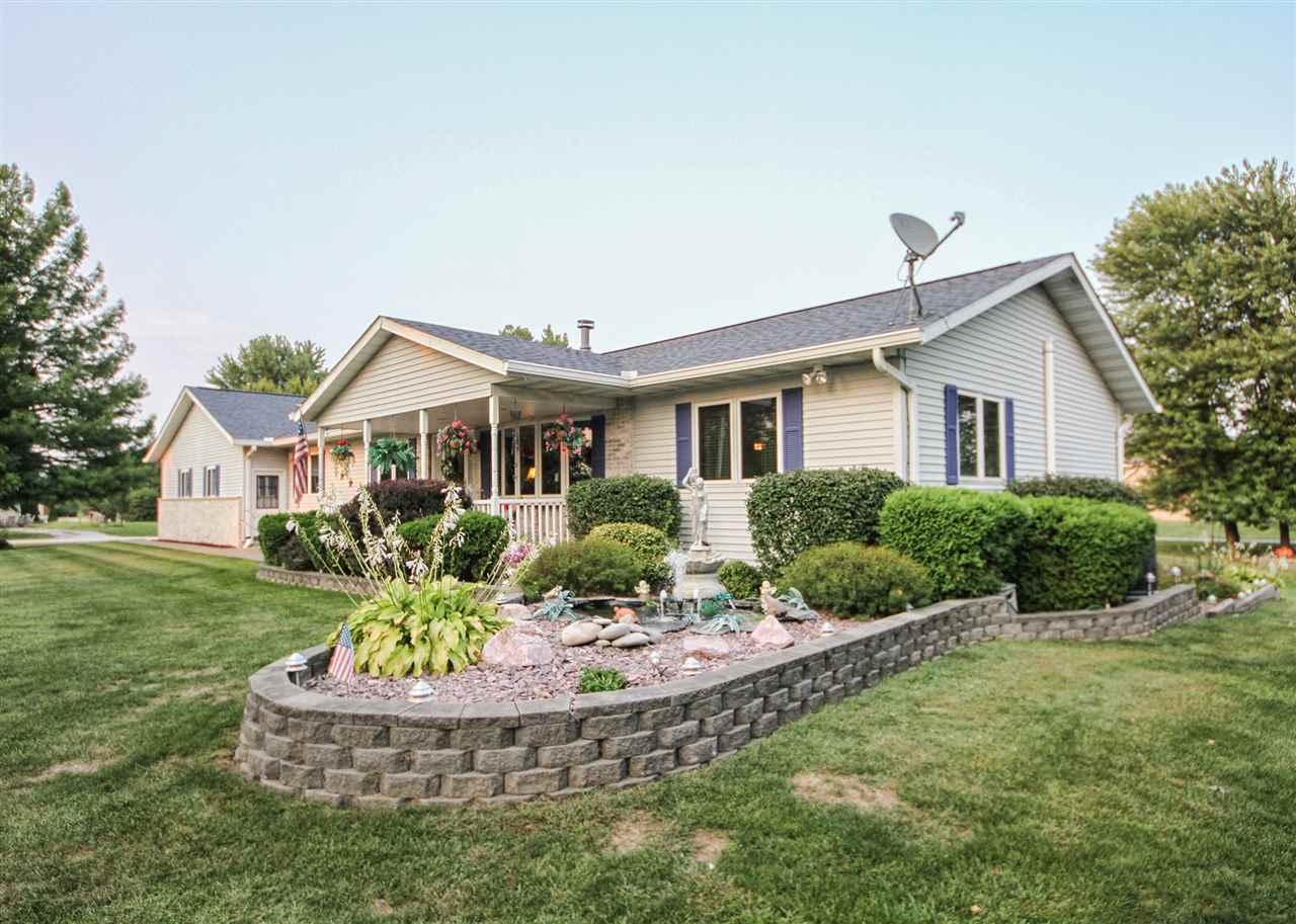 Real Estate for Sale, ListingId: 35228295, Milan,IL61264
