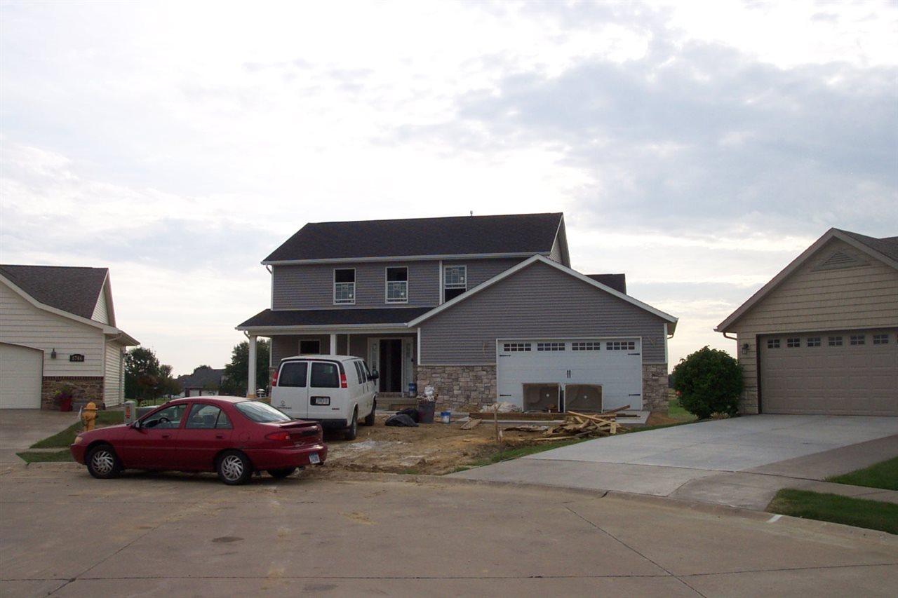 Real Estate for Sale, ListingId: 35330840, Davenport,IA52807