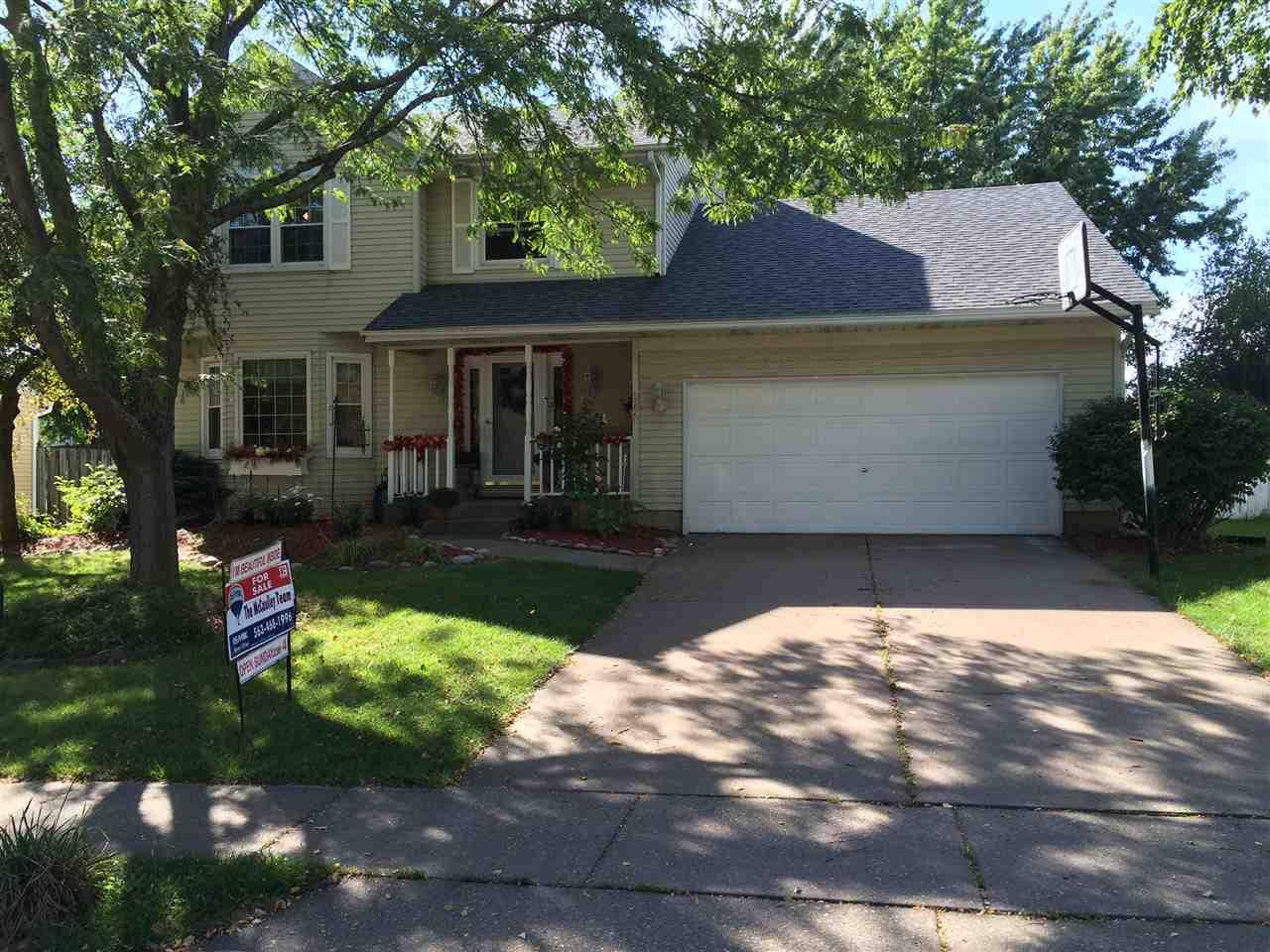 Real Estate for Sale, ListingId: 35487140, Davenport,IA52807