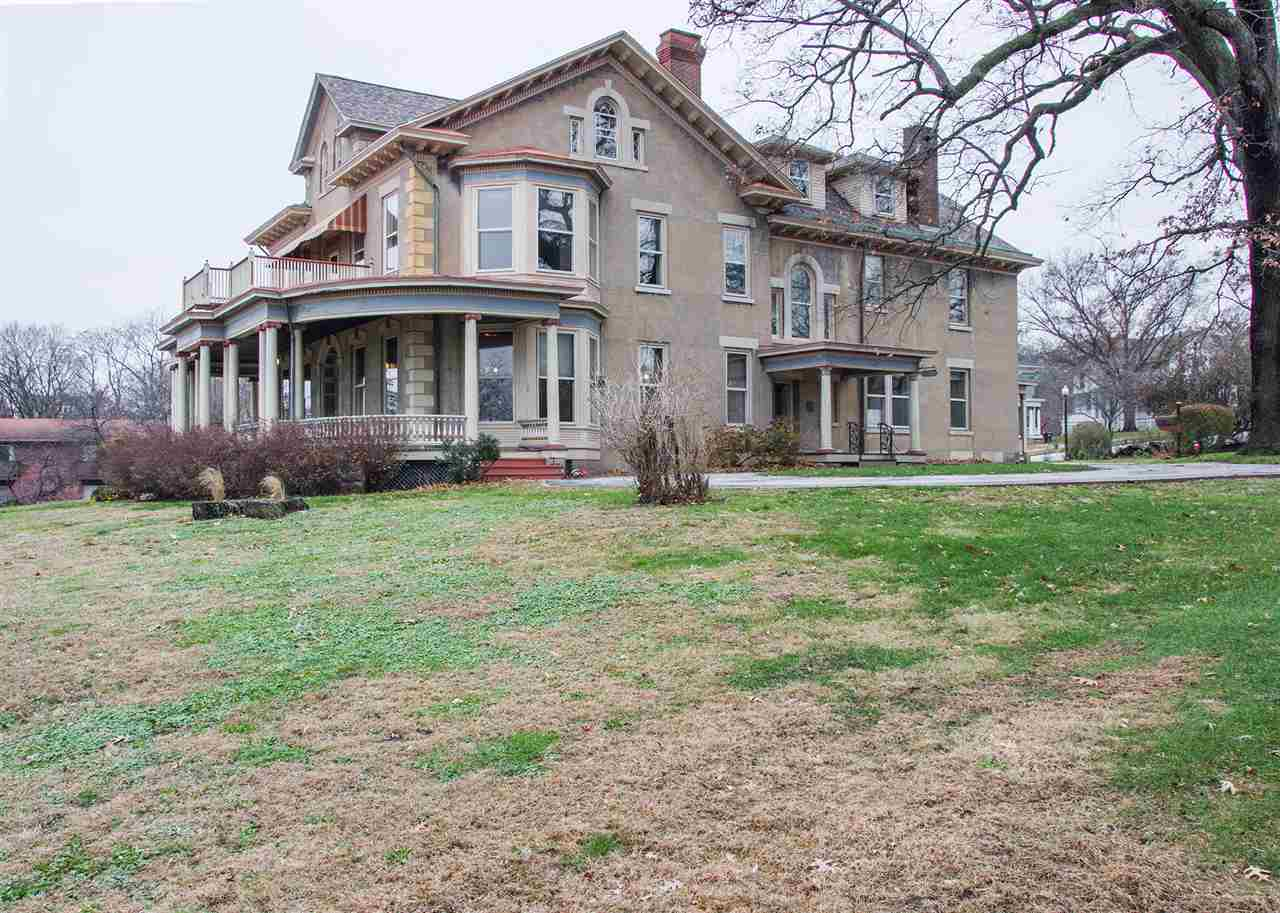 Real Estate for Sale, ListingId: 35487142, Davenport,IA52803