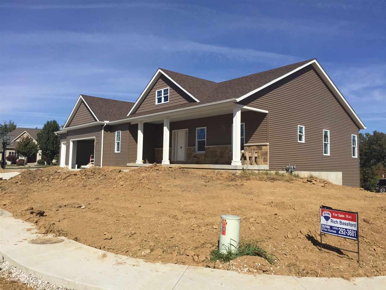 Real Estate for Sale, ListingId: 35503112, Coal Valley,IL61240