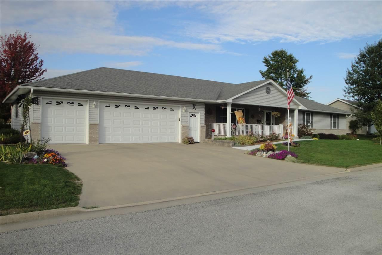 Real Estate for Sale, ListingId: 35705675, Lowden,IA52255