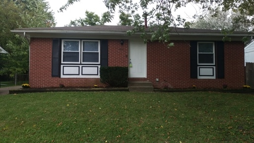 Rental Homes for Rent, ListingId:35944656, location: 6221 N SCOTT Street Davenport 52806