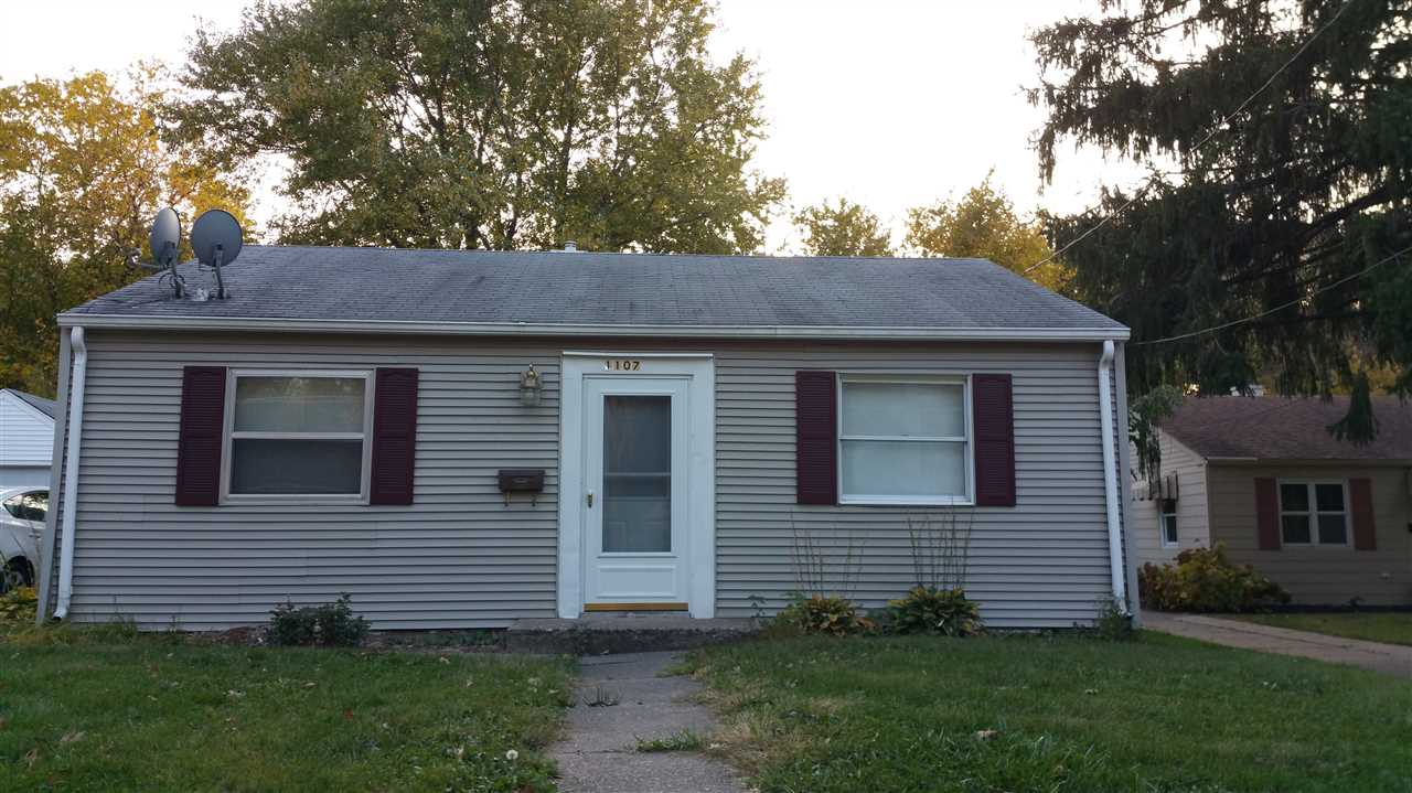 Rental Homes for Rent, ListingId:36002964, location: 1107 37TH ST CT Moline 61265