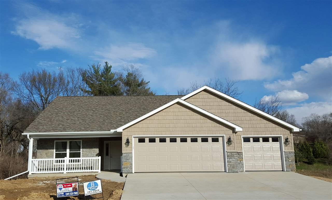 Real Estate for Sale, ListingId: 36086291, Coal Valley,IL61240