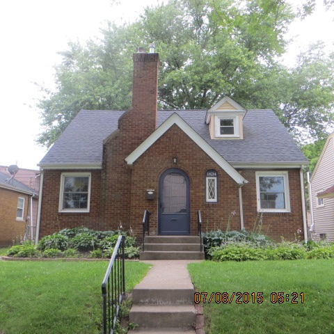 Rental Homes for Rent, ListingId:36302775, location: 1834 37TH Street Rock Island 61201