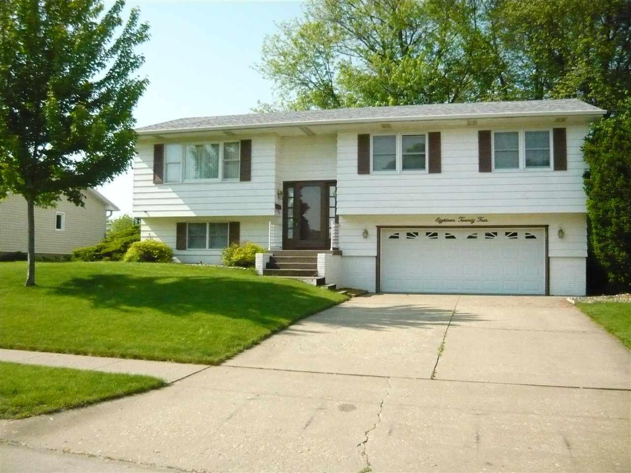 Real Estate for Sale, ListingId: 36323780, Clinton,IA52732