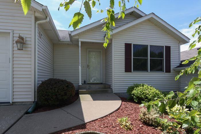 Rental Homes for Rent, ListingId:36362277, location: 1621 SHADY GLEN Davenport 52807
