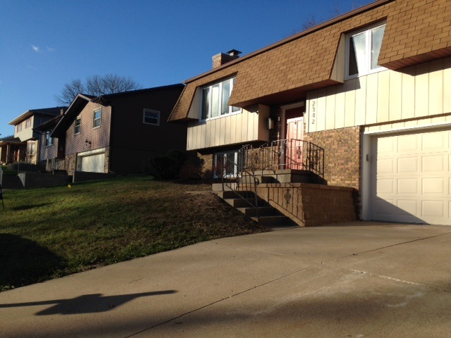 Rental Homes for Rent, ListingId:36629408, location: 2342 E 33RD Street Davenport 52807