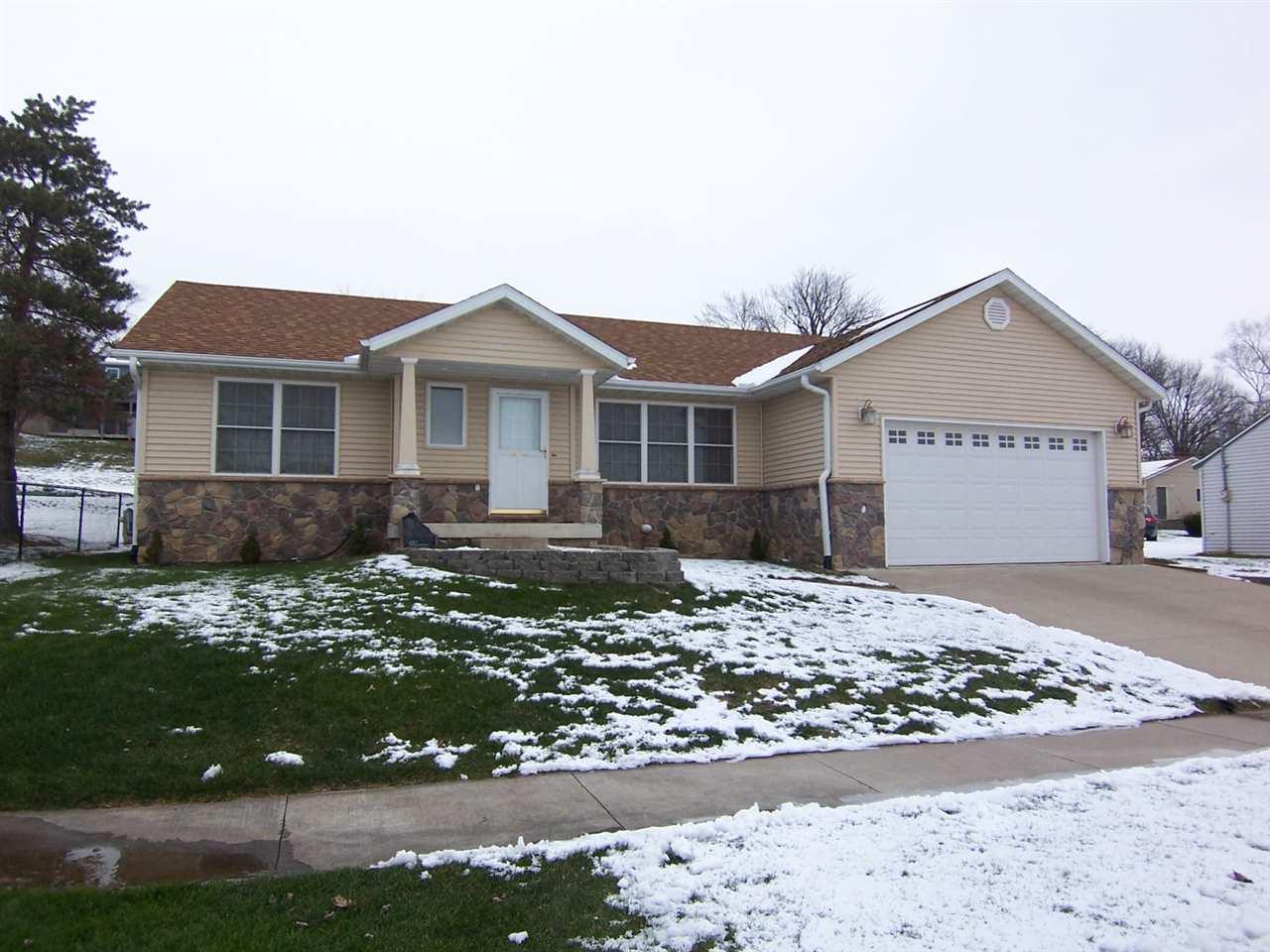 Real Estate for Sale, ListingId: 36711629, Buffalo,IA52728