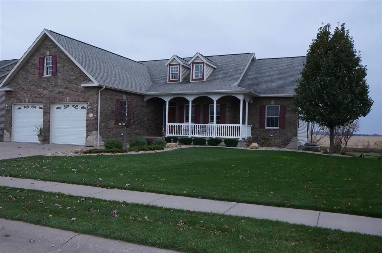 Real Estate for Sale, ListingId: 36751745, Durant,IA52747
