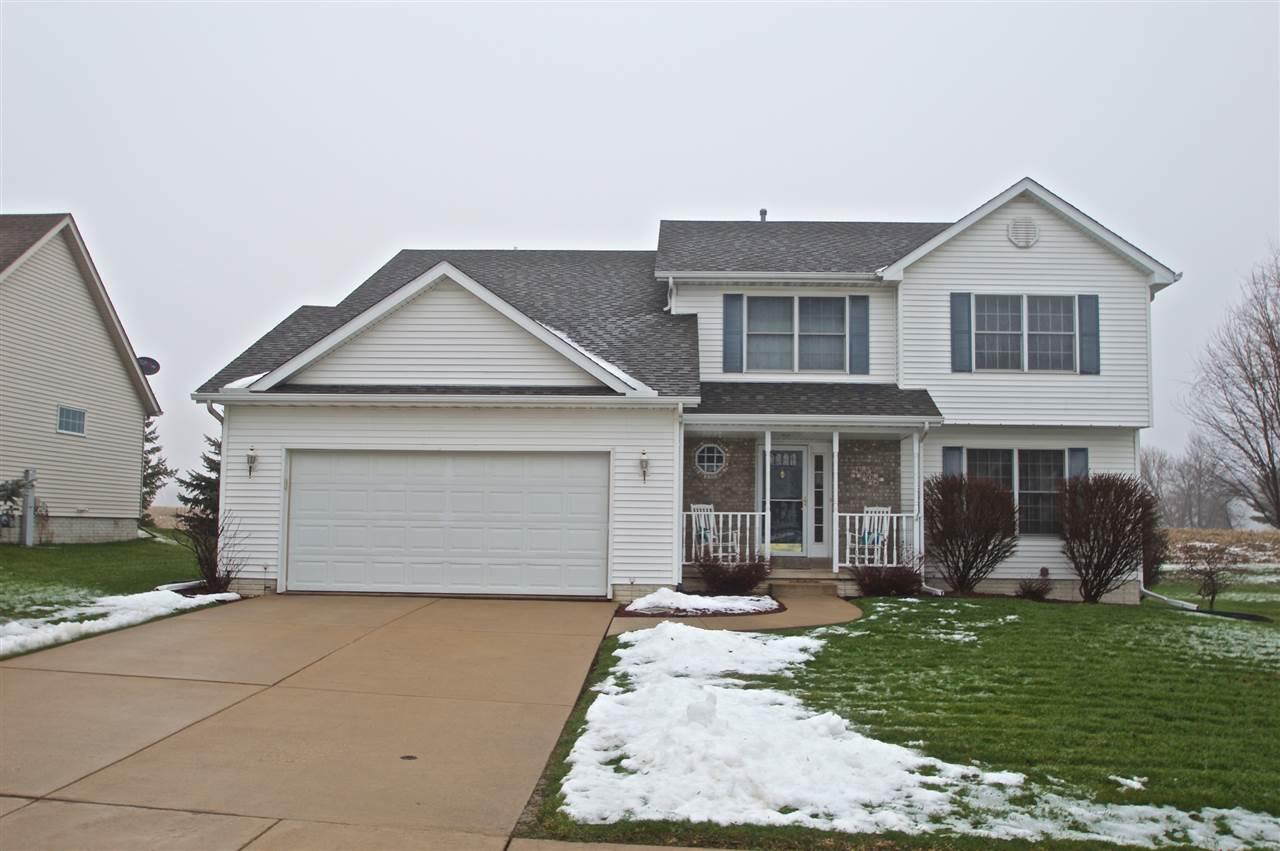Real Estate for Sale, ListingId: 36785810, Davenport,IA52806