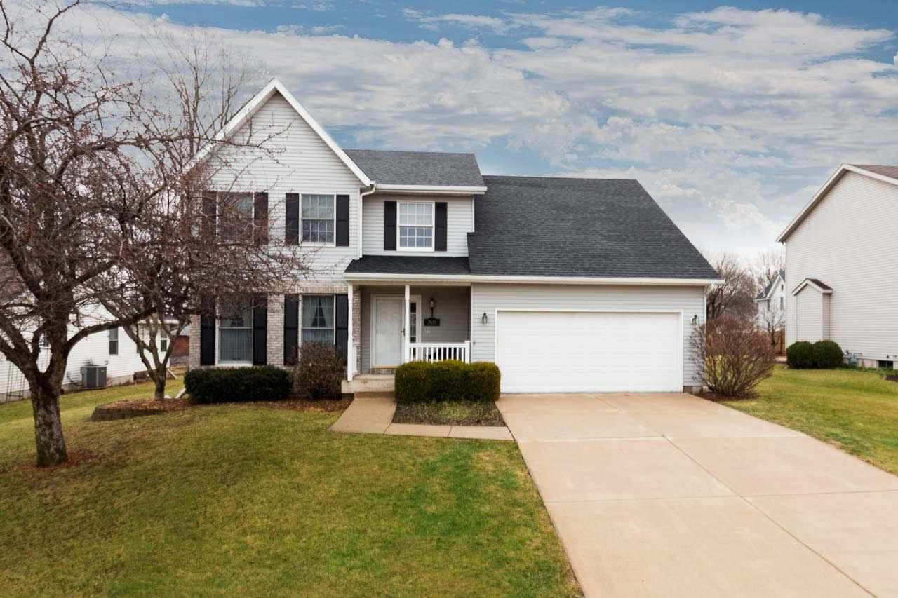 Real Estate for Sale, ListingId: 36858089, Davenport,IA52803