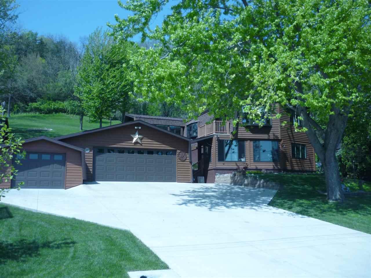 Real Estate for Sale, ListingId: 37104217, Bellevue,IA52031