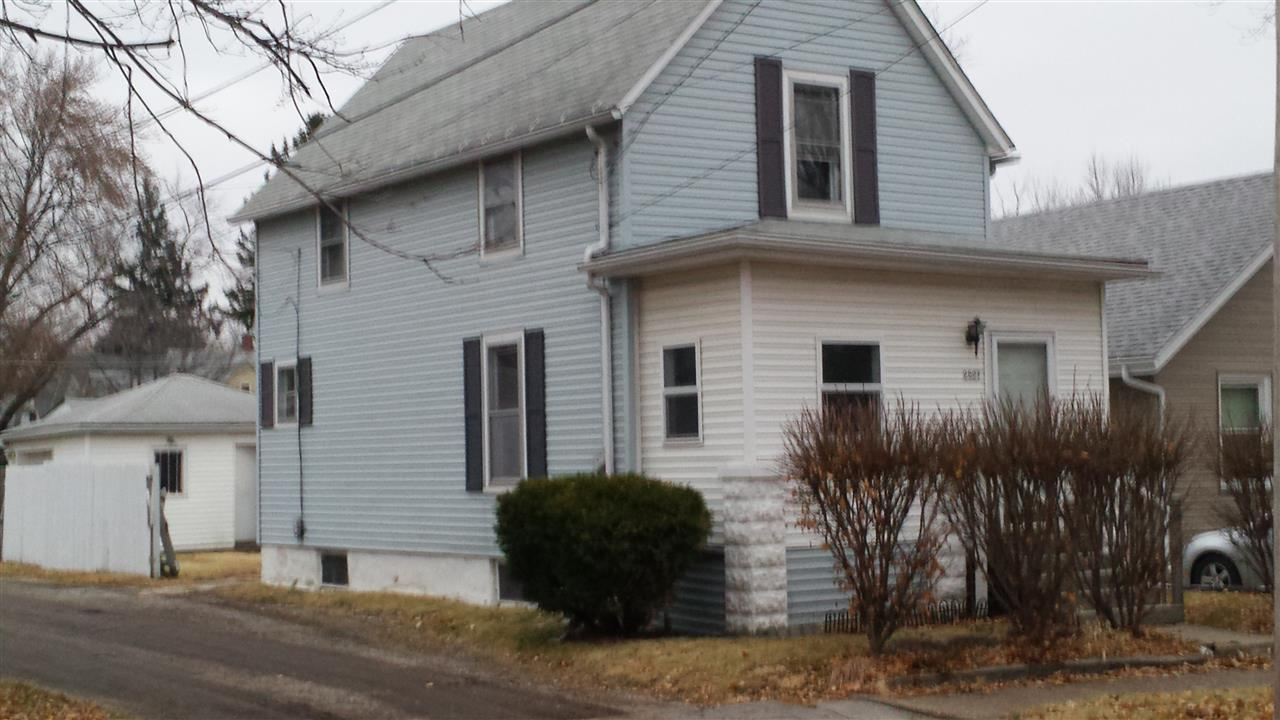Rental Homes for Rent, ListingId:37171525, location: 2527 15TH Avenue Rock Island 61201