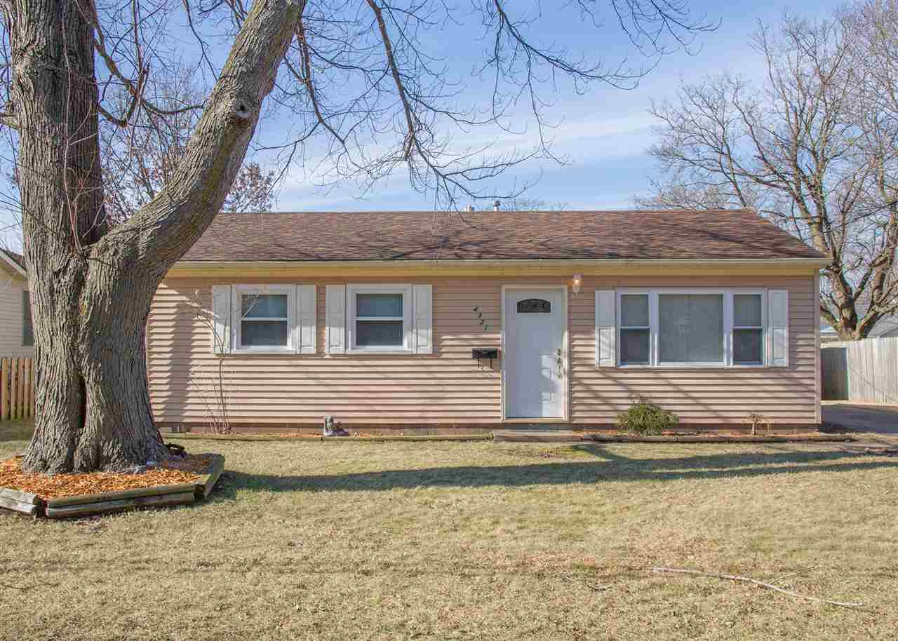 Rental Homes for Rent, ListingId:37237444, location: 4321 5TH Street East Moline 61244