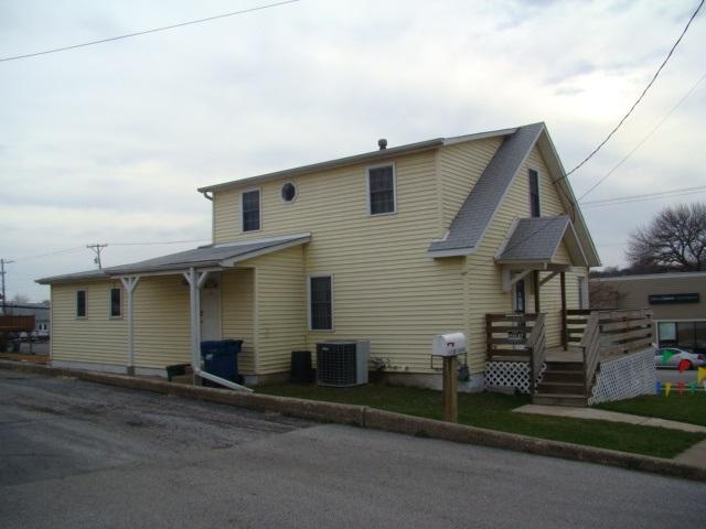 Photo of 103  HICKORY Street  Port Byron  IL