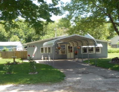 Photo of 416  WEST Drive  East Moline  IL
