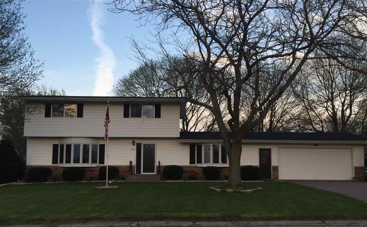Photo of 1525  7TH Street  Orion  IL