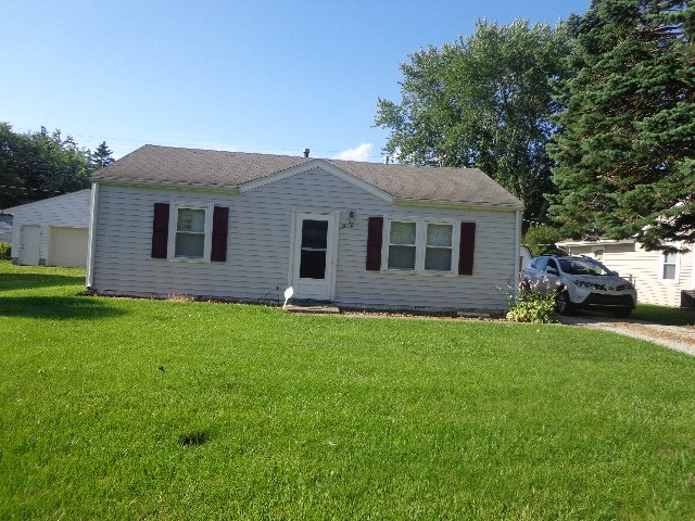 Photo of 2606 W 68TH Street  Davenport  IA