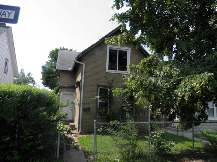 Photo of 1833 W 3RD Street  Davenport  IA