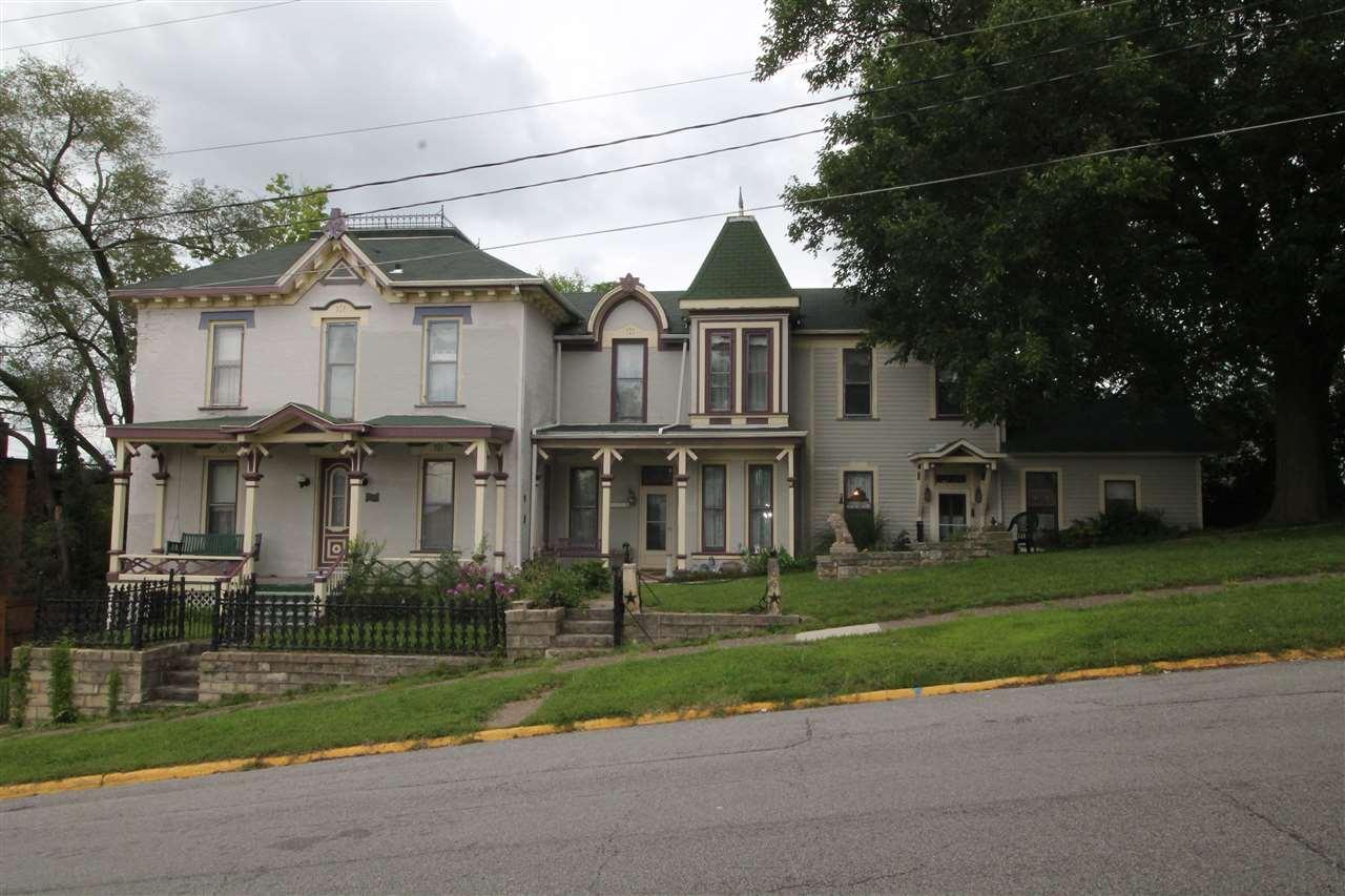 Photo of 106  CHERRY Street  Port Byron  IL