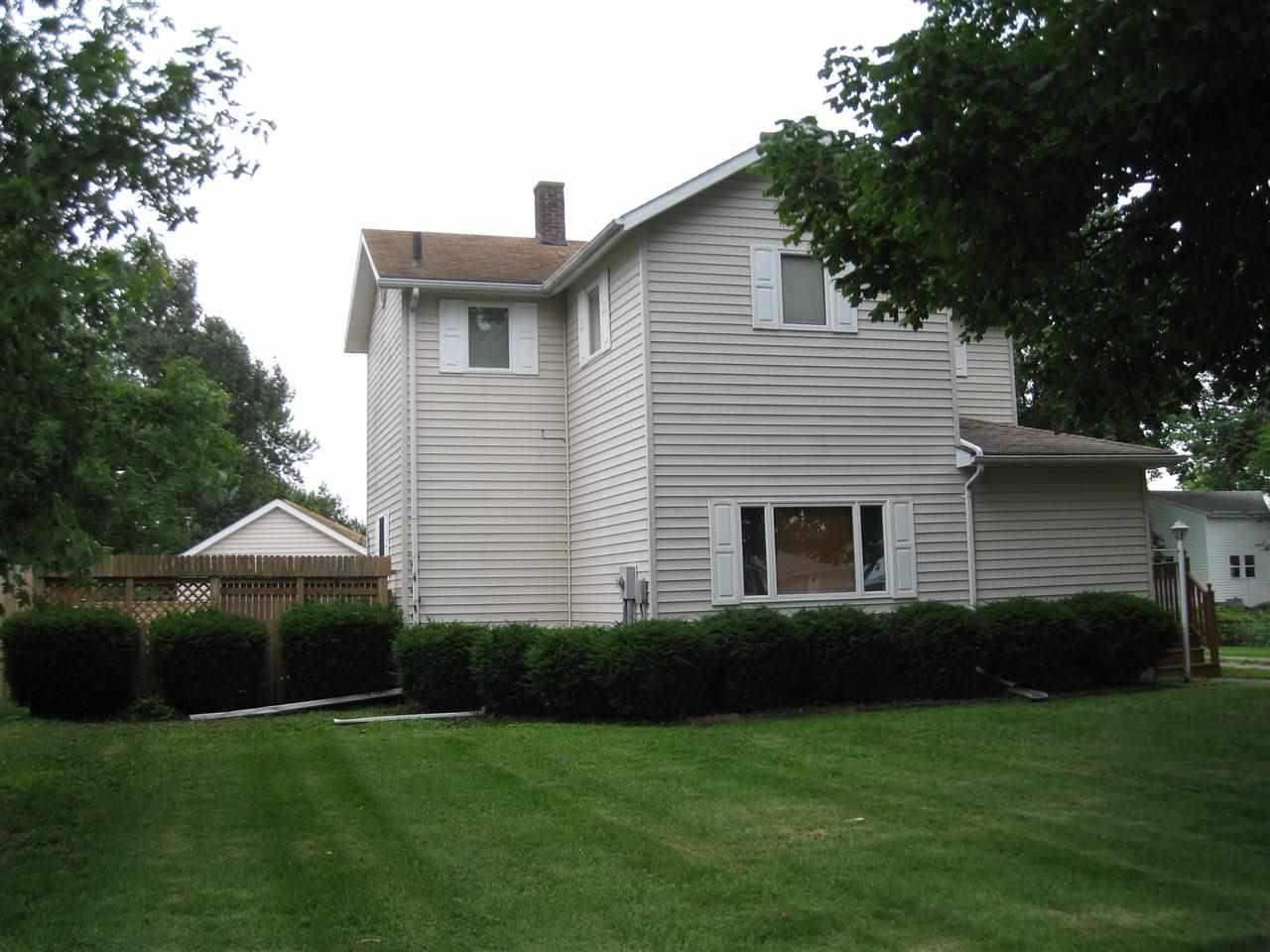 Photo of 261 S DIVISION  Woodhull  IL