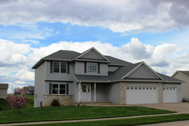 Photo of 107 W 11TH AVE CT  Orion  IL