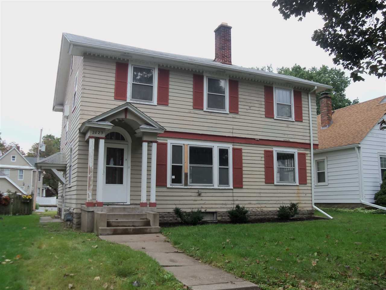 Photo of 2623  WESTERN Avenue  Davenport  IA