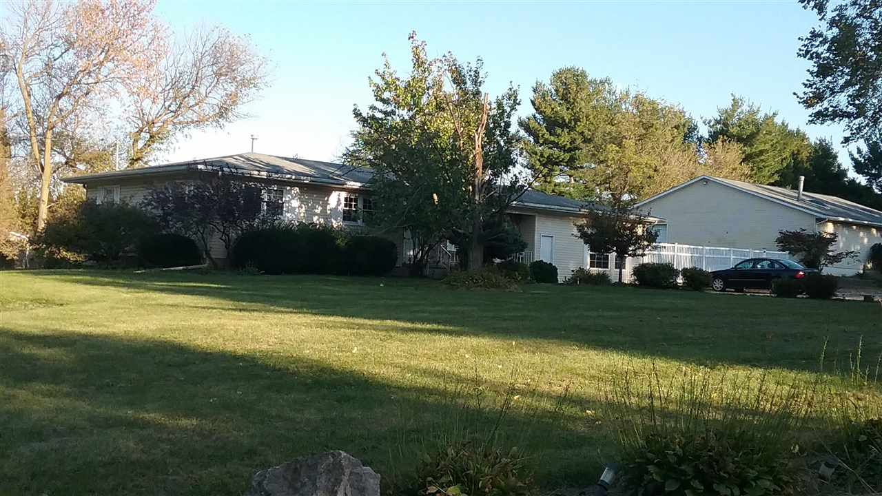 Photo of 1501 W 3RD Street  Coal Valley  IL