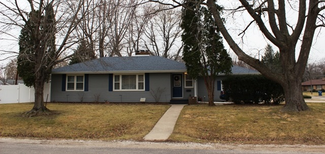 Photo of 3507  12TH Street  East Moline  IL