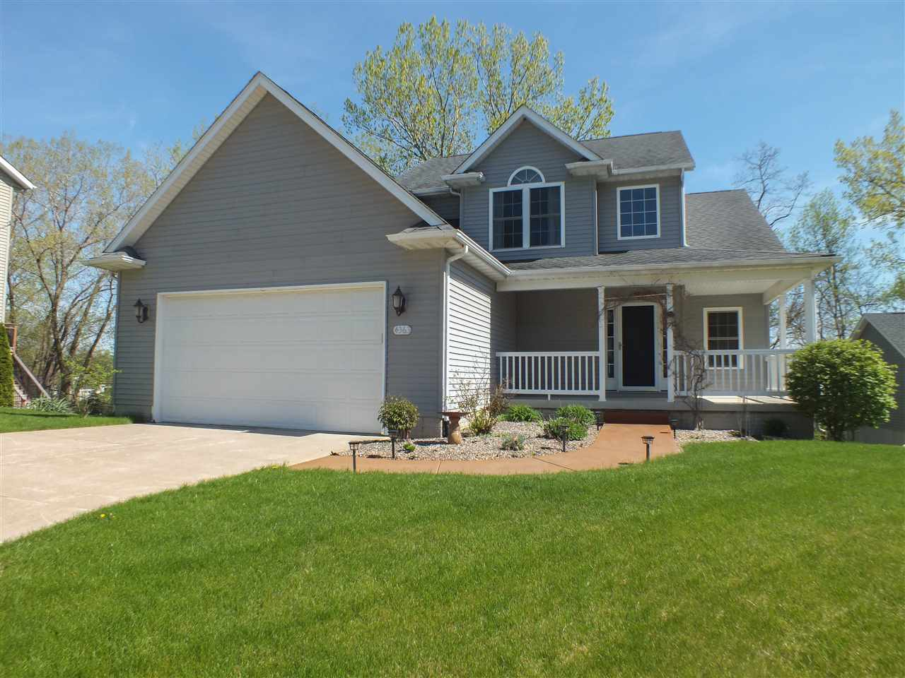 Photo of 4363  SOUTHFIELD PLACE  Bettendorf  IA
