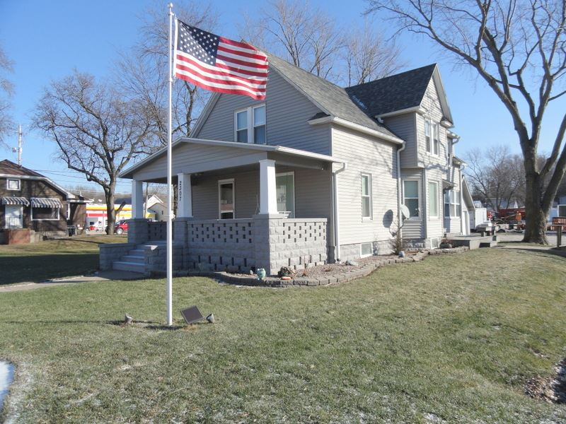 Photo of 2307  1ST Street  Coal Valley  IL
