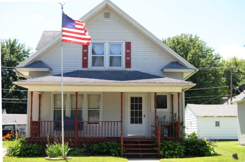 Photo of 920  15TH Avenue  Fulton  IL